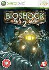 Bioshock 2 Game Xbox 360