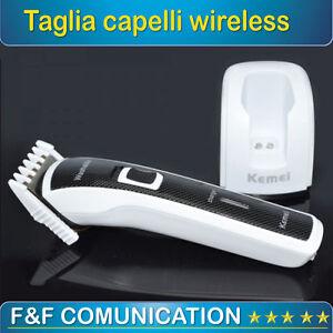 TAGLIA-CAPELLI-PROFESSIONALE-TAGLIACAPELLI-REGOLA-BARBA-RASOIO-ELETTRICO-DOCCIA