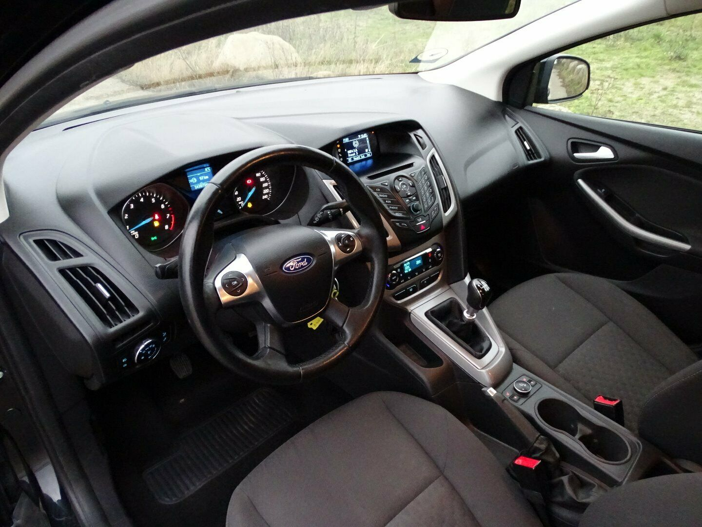 Ford Focus 1,0 SCTi 125 Trend stc. ECO - billede 9