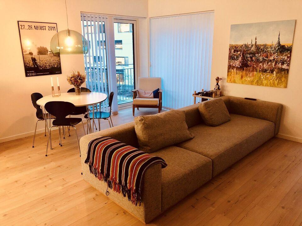 1717 2 vær. lejlighed, 66 m2, Skelbækgade 2. sal