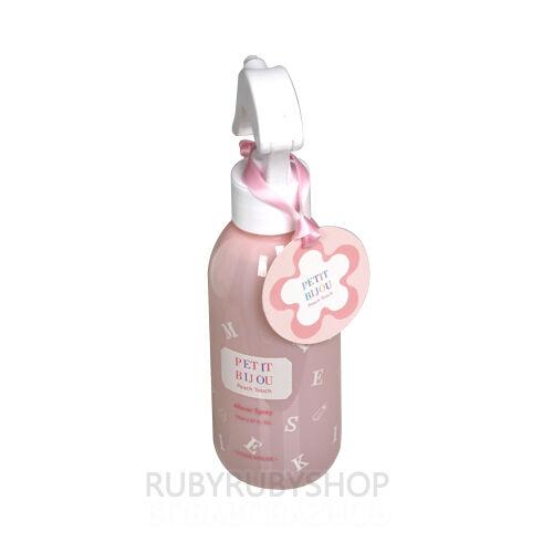 ETUDE HOUSE Petit Bijou Peach Touch Allover Spray - 150ml