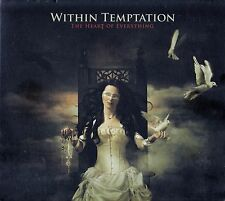WITHIN TEMPTATION : THE HEART OF EVERYTHING / CD