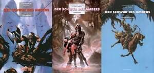 cbs-SCHWUR-DES-AMBERS-der-1-3-komplett-F-Contremarche-M-Lauffray-E-Le-Roux-TOP