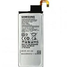 ORIGINALE Samsung eb-bg925 Batteria Battery-Galaxy s6 Edge sm-g925 2600mah NUOVO