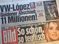 Bildzeitung vom 30.11.1996 * 20. 21. 22. Geburtstag Geschenk * Sex Sucht