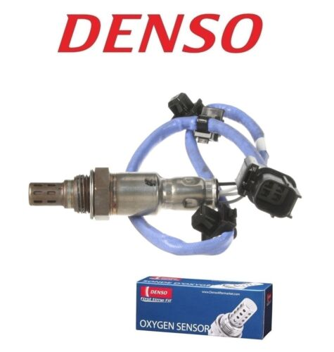 Rear Lower Downstream After Converter 02 Oxygen Sensor Denso For RDX L4 07-12