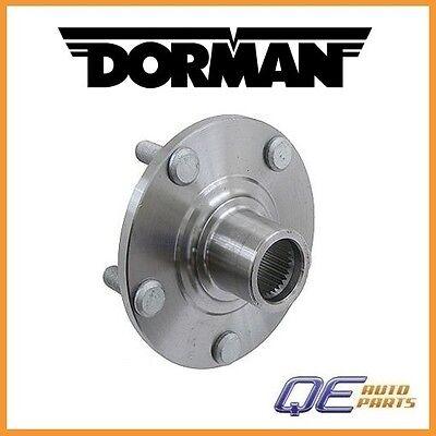 Dorman 930-700 Wheel Hub Front for Infiniti Nissan Each