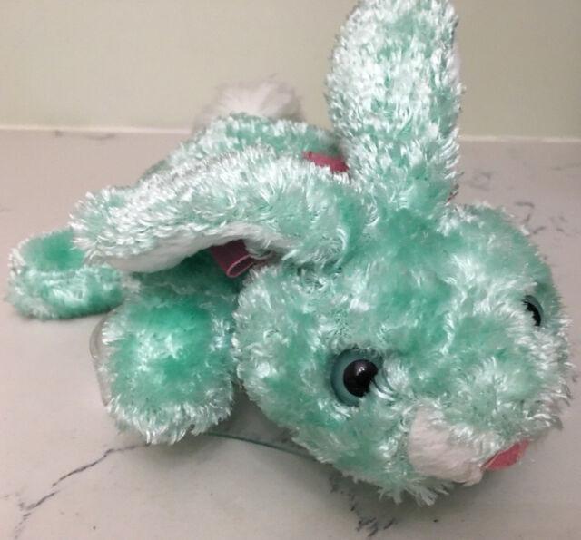 Dandee Musical Easter Bunny Singing Plush Rabbit Stuffed Animal