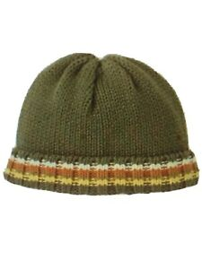 NWT Gymboree My Little Treehouse Sweater Beanie Hat 6 9 12 Months Twins