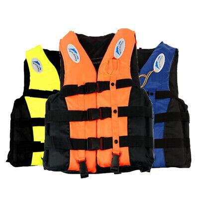 Life Schwimmhilfe Kinder/&Erwachsene Rettungsweste Jacket Schwimmweste Aufblasbar