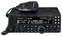 Yaesu Ft-450d Hf/50mhz 100w All-mode Transceiver - Authorized Dealer on sale