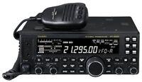 Yaesu FT-450D 100 Watt , 6 thru 160M HF All-Mode Amateur Ham Radio Transceiver with Built-In Automat... on Sale