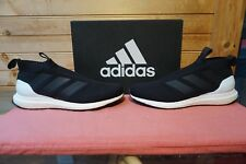 693e505ad19d1 adidas Ace 16 Ultraboost Core Black White Size 10 Ac7748 A16 for ...