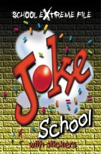 Very Good, Joke School (School Extreme File), Graham, Daniel, Book