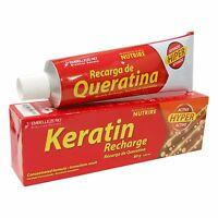 Brazilian Hair Treatment Keratin Recharge (recarga De Queratina) 2.82oz (2-pack)