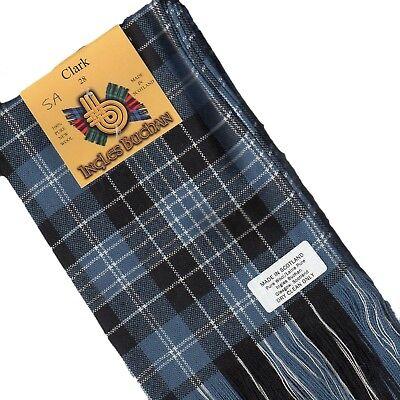 e Clan Crest Scottish Kilt Pin Clark