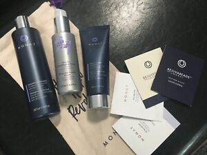 Monat-Smoothing-Shampoo-amp-Conditionner-Studio-One-Smoothing-Hair-Primer-freebee