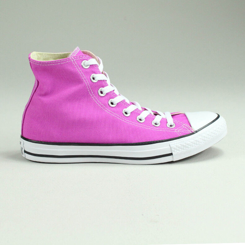 Converse CT AS Hi SS18 Trainers New in box Hyper Magenta UK Größe 4,5,6,7,8,9,10