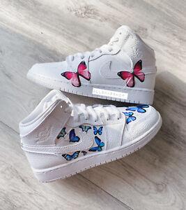 Nike air jordan 1 custom | eBay