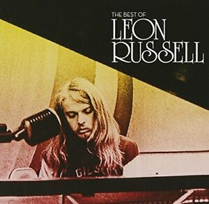 Leon-Russell-The-Best-Of-CD