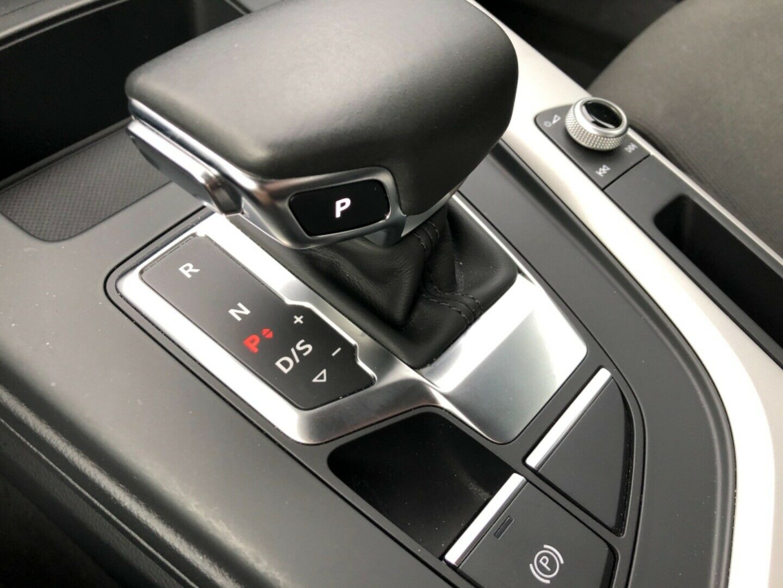 Audi A4 40 TFSi Prestige S-tr. - billede 13