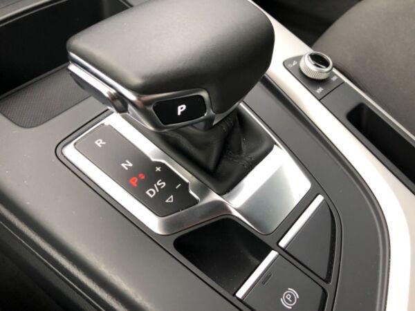 Audi A4 40 TFSi Prestige S-tr. billede 13