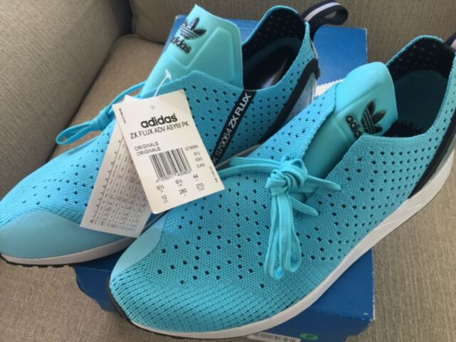 adidas zx flux aqua