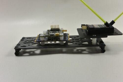 Clearance Sector3 V2 Komodo 270mm Quadcopter Racer Carbon Fiber CF frame