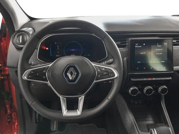 Renault Zoe  Zen billede 8