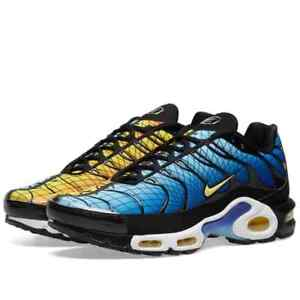 cdaa7558b8 NIKE AIR MAX PLUS TN