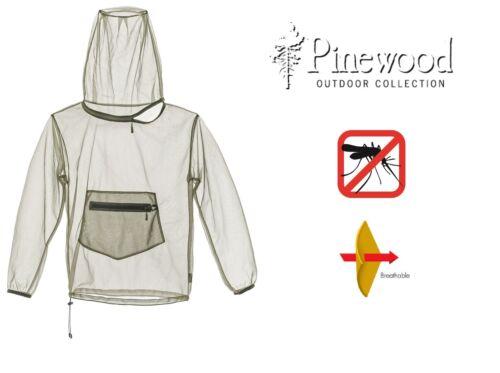PINEWOOD® Mosquito Cover Anorak Mosquitoschutz