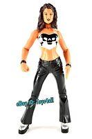 DIVA Lita WWE WWF JAKKS R3 TECH Wrestling FIGURE Elite Legends Hardy Boys - s22