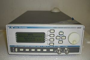 Tabor-8025-100MS-s-arbitrary-waveform-generator-Rev-2-2