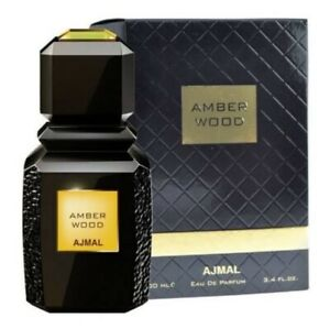 Amber-Wood-by-Ajmal-100ml-EDP-Spray-Authentic-Perfume-for-Women