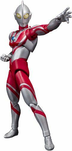 ULTRA-ACT ULTRAMAN ZOFFY Action Figure Figure Figure BANDAI TAMASHII NATIONS from Japan 4eab67