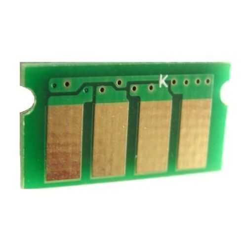 WorkCentre 6605N 6600DN 6605DN Yellow HY Toner Chip for Xerox Phaser 6600N