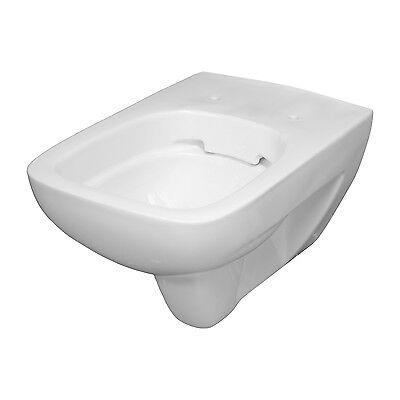 Keramag Renova Nr.1 Wand WC spülrandlos 203050 Keratect *SET WÄHLBAR* WC-SITZ