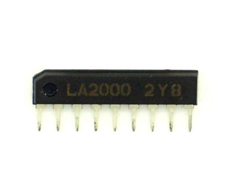 1x IC LA200 LA 2000 M400