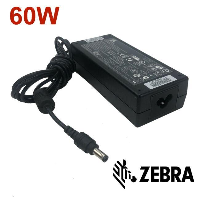 Genuine Zebra 60W P1028888-001 FSP060-RPBA AC Adapter Power Supply No Cord
