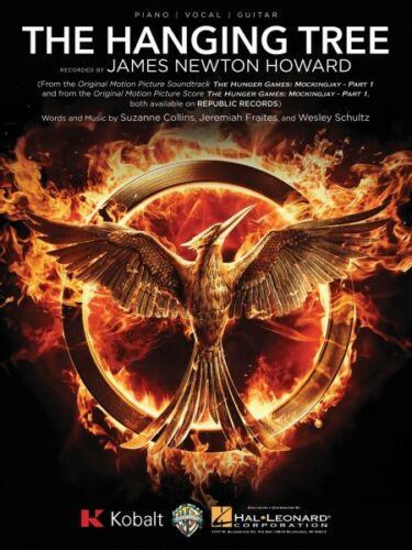 Mockingjay Part 1  000143140 The Hanging Tree Sheet Music from The Hunger Games
