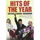 Hits of the Year Guitar Chord Songbook by Music Sales Ltd (Paperback, 2014)