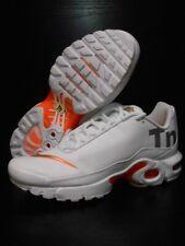Nike Air Max plus GS jungen Mädchen Laufschuhe SCHUHE Size 6