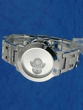60s 70s unusual futuristic space age rare old style modern disc disk watch 83