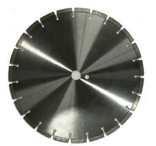 "14"" Premium Diamond Saw Blade for Cutting Cured Concrete, Concrete, Paving Stone"