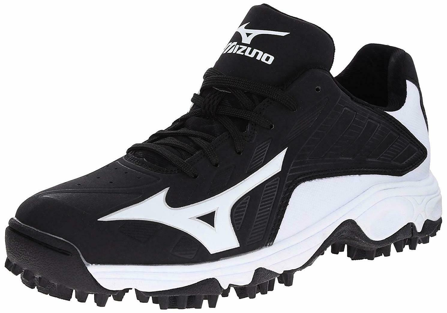 Homme Mizuno 9 Spike Advanced Erupt 3 Softball Cleat-Choisir Taille couleur