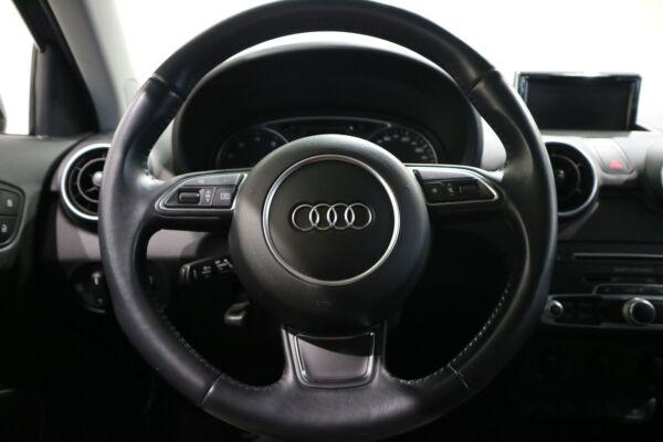 Audi A1 1,0 TFSi 95 Sportback - billede 3