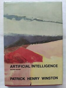 BOOK ARTIFICIAL INTELLIGENCE PATRICK HENRY WINSTON SECOND EDITION 0201082594