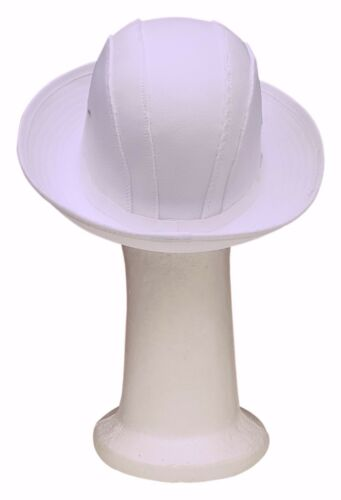 Sports Brim Size Up Summer Xlarge Hat Ladies White Turn Headwear Norma awZqE0z8