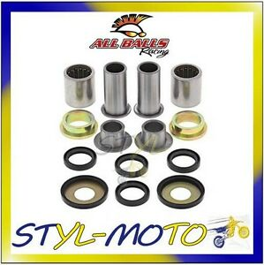 28-1088 ALL BALLS KIT CUSCINETTI PERNO FORCELLONE KTM 200 MXC 2001