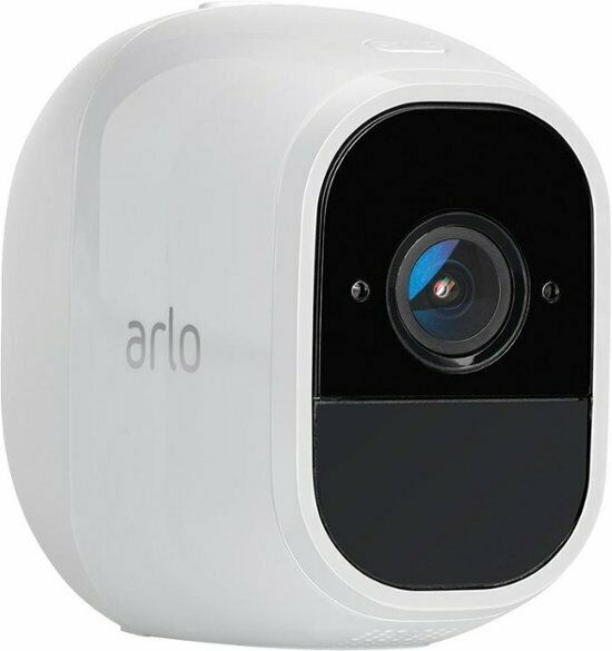 ARLO PRO 2 Add-On HD Security Camera Netgear with Magnetic Mount FREE SHIPPING. Buy it now for 112.99